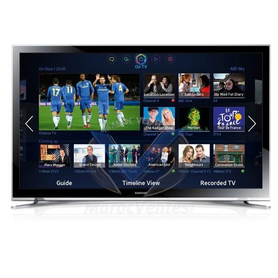 samsung tv 32 pouces serie h4500 hd smart wifi hdmi 2 s view. Black Bedroom Furniture Sets. Home Design Ideas