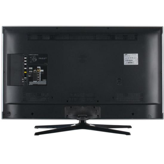 televiseur 3d samsung 48 led smart. Black Bedroom Furniture Sets. Home Design Ideas