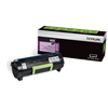 Toner 605 Return Progr
