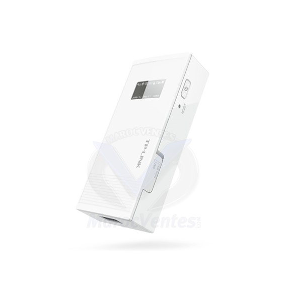 3G Mobile Wifi Batterie 5200mAH M5360