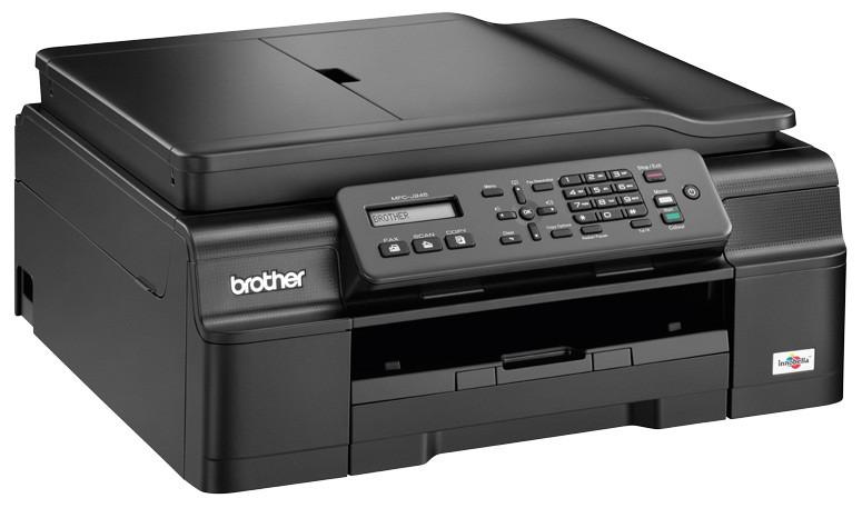 imprimante brother mfc-j245