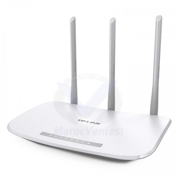 ROUTER WIRELESS N 300 MBPS TL-WR845N