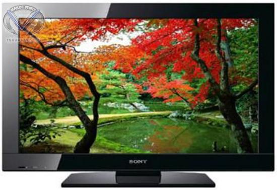 Sony 32bx300 maroc t l viseur lcd 32 hd tv tuner tnt hd int gr les meilleurs prix au maroc - Tv tnt integre ...