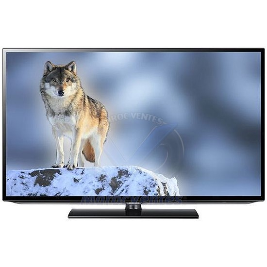 samsung 46eh5000 tv led les meilleurs prix au maroc. Black Bedroom Furniture Sets. Home Design Ideas