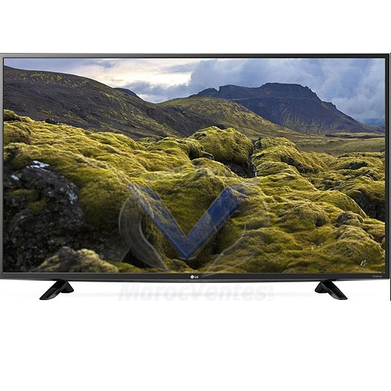 49uf640v smart tv 4k ultra hd led 49 123 cm. Black Bedroom Furniture Sets. Home Design Ideas