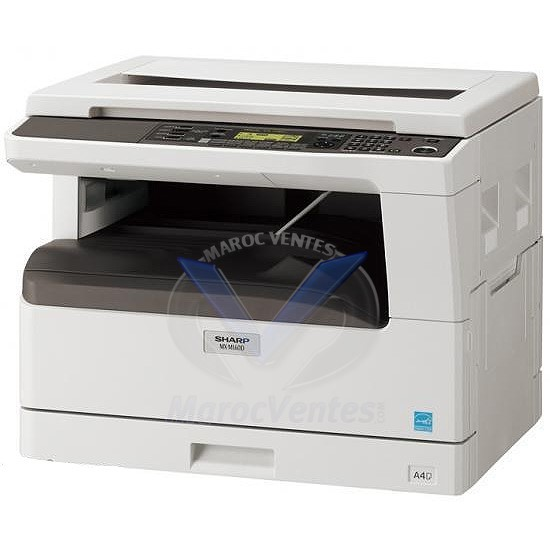 ar 5620v imprimante photocopieuse scanner laser