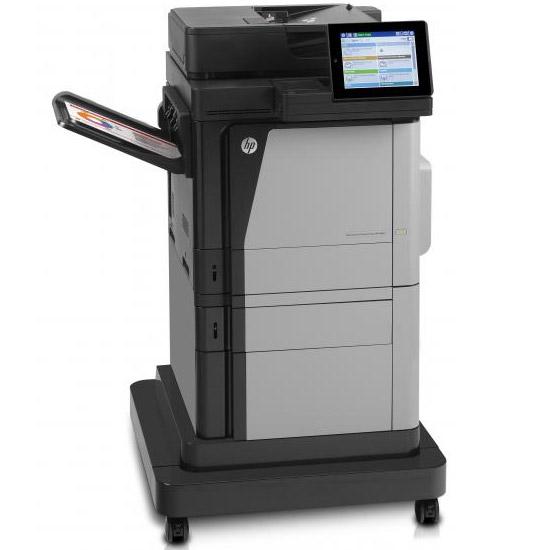cz249a imprimante hp color laserjet ent mfp m680f printer. Black Bedroom Furniture Sets. Home Design Ideas
