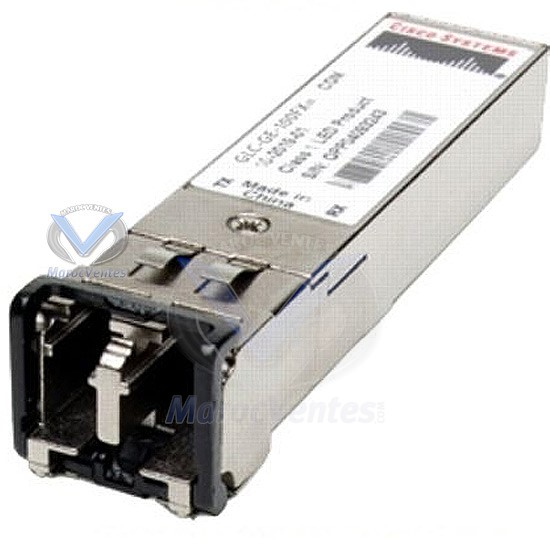 CISCO - 100BASE-FX SFP  FOR FE PORT-CISCO - 100BASE-FX SFP  FOR FE PORT
