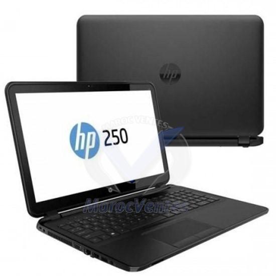 J4t61ea ordinateur portable hp 250 g3 sacoche offerte for Piscine portable maroc