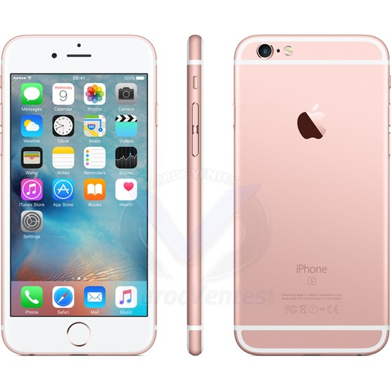 iphone 6s plus 64gb rose gold les meilleurs prix au maroc. Black Bedroom Furniture Sets. Home Design Ideas