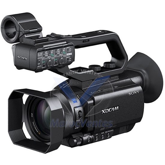 CAMERA PROFESSIONNELLE PXW-X70
