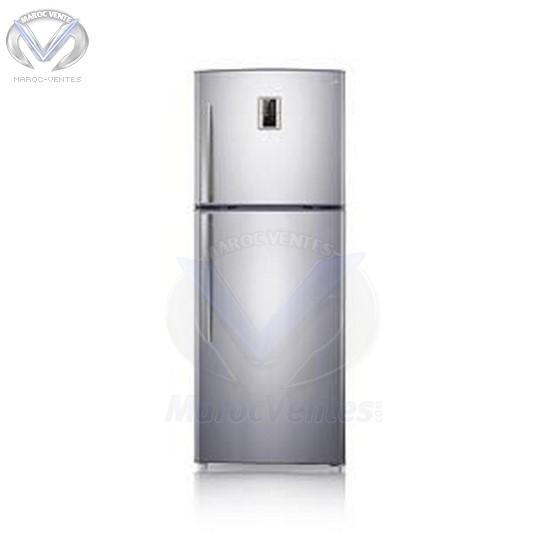 samsung rt45jets refrigerateur 450l eclairage led les meilleurs prix au maroc. Black Bedroom Furniture Sets. Home Design Ideas