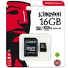 Carte Micro SDHC Canvas Select 16 Go SDCS/16GB