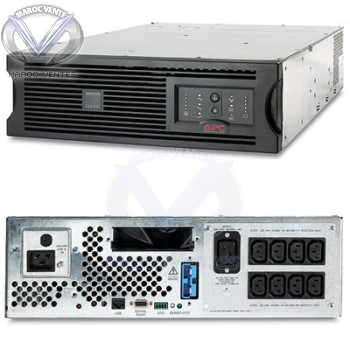 APC Smart UPS XL 2200VA/1980Watts SUA2200RMXLI3U