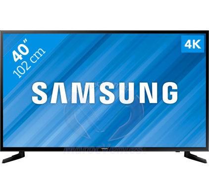 ue40ju6000 televiseur led smart uhd 4k 40 pouces 101 cm les meilleurs prix au maroc. Black Bedroom Furniture Sets. Home Design Ideas