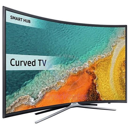 samsung tv led curved 49 123 cm lcd meilleurs prix au maroc. Black Bedroom Furniture Sets. Home Design Ideas