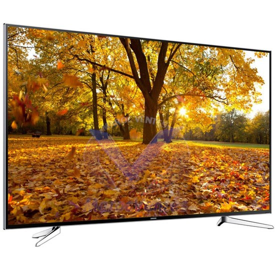 "TELEVISION SAMSUNG 75"" LED 3D SMART TV UE75H6400"