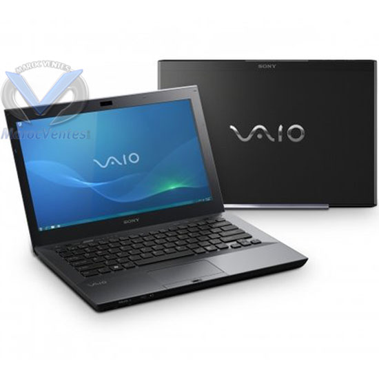 sony vaio vpc sb1c5e pc portable intel core tm i3 2310m 2. Black Bedroom Furniture Sets. Home Design Ideas