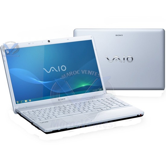 sony vaio vpc eb4l1e b pc portable intel core i3 380m 2 53ghz 15 5 pouces les meilleurs prix au. Black Bedroom Furniture Sets. Home Design Ideas