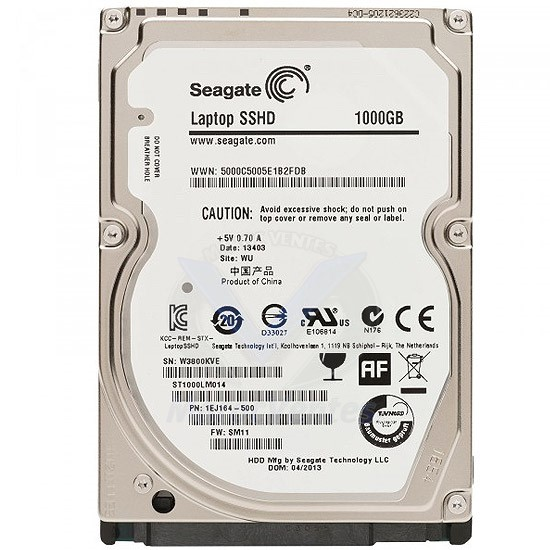 seagate laptop sshd 1 to disque dur hybride ssd 2 5. Black Bedroom Furniture Sets. Home Design Ideas