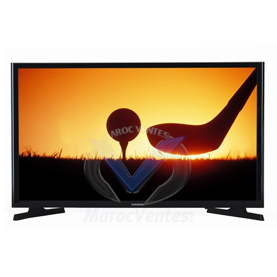 samsung tv led 32 80 cm hd 100pqi meilleurs prix au maroc. Black Bedroom Furniture Sets. Home Design Ideas